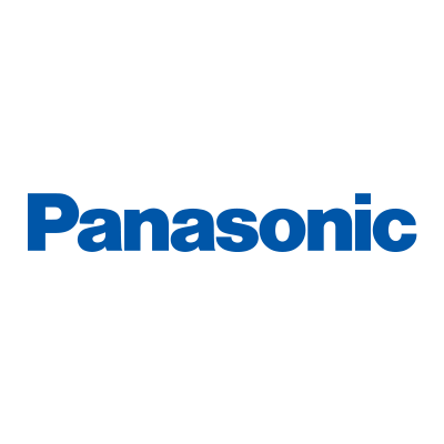 Panasonic - partner logo